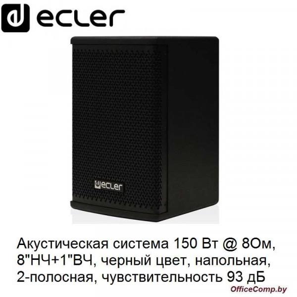 Акустическая система ECLER ARQIS 108BK