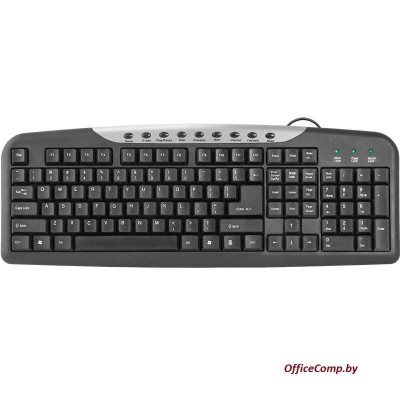 Клавиатура Defender HM-830 RU (45830)