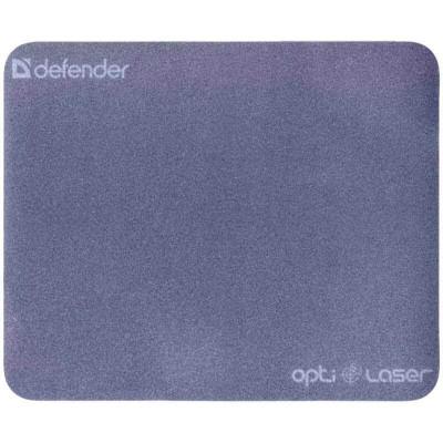 Коврик для мыши Defender Silver Laser (50410)
