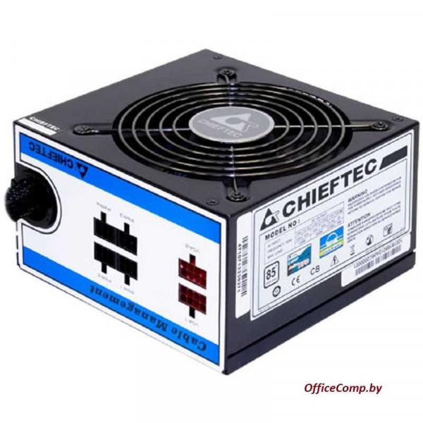 Блок питания Chieftec A-80 750W CTG-750C