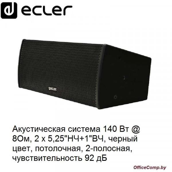 Акустическая система ECLER ARQIS 205BK