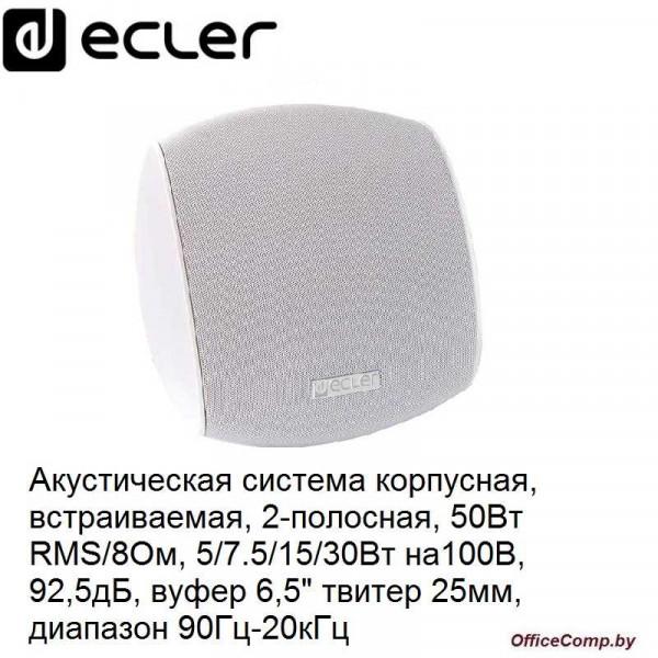 Акустическая система ECLER AUDEO 106WH