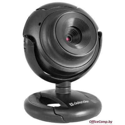 Web камера Defender C-2525HD (63252)