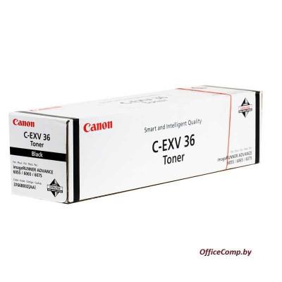 Тонер-картридж Canon C-EXV 36
