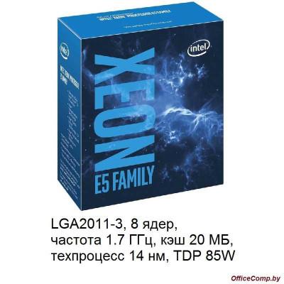 Процессор Intel Xeon E5-2609 V4 CM8066002032901