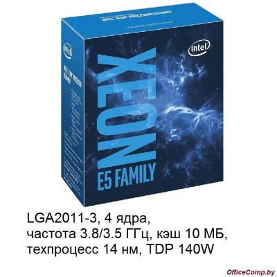 Процессор Intel Xeon E5-1620 V4 CM8066002044103