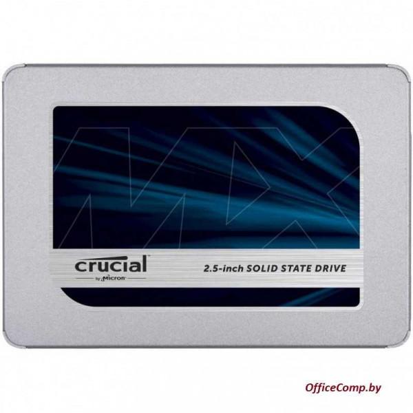 SSD Crucial MX500 250GB CT250MX500SSD1
