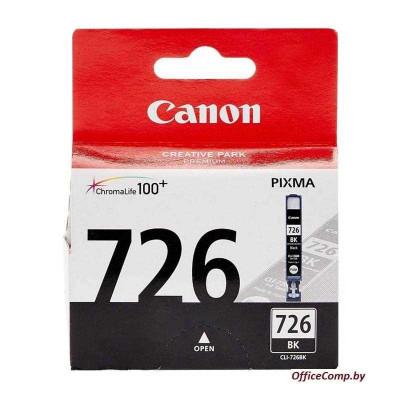 Картридж Canon 726 Bk