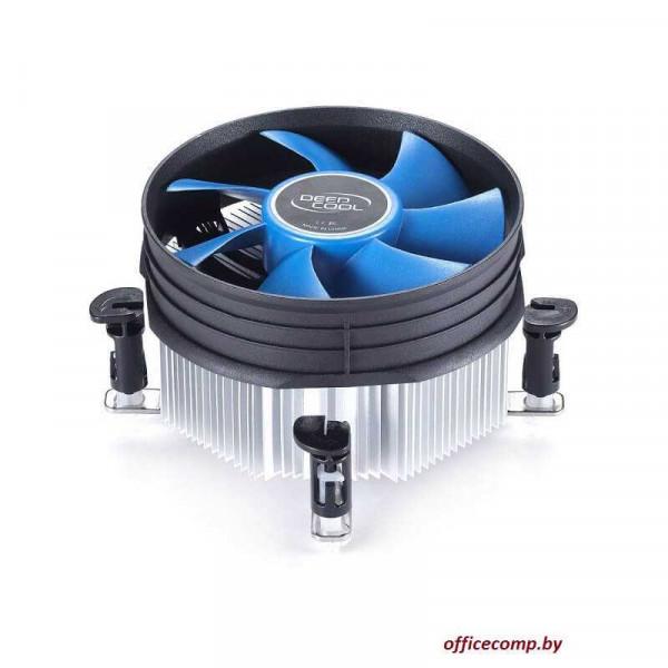 Кулер для процессора DEEPCOOL THETA 21 PWM P-ICAP-T21P