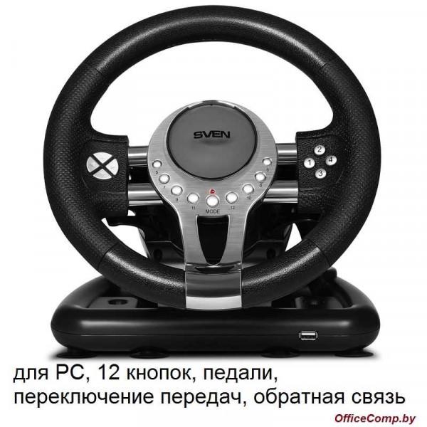 Руль SVEN GC-W800