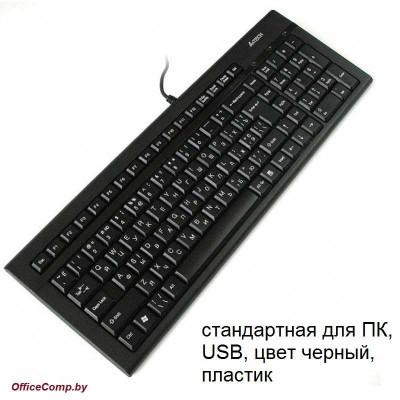 Клавиатура A4Tech KR-85