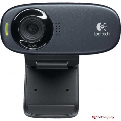Web камера Logitech HD Webcam C310 L960-001065