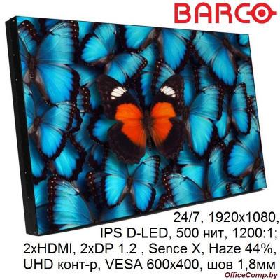 Информационная панель Barco OverView LVD5521B (R98490018FG)