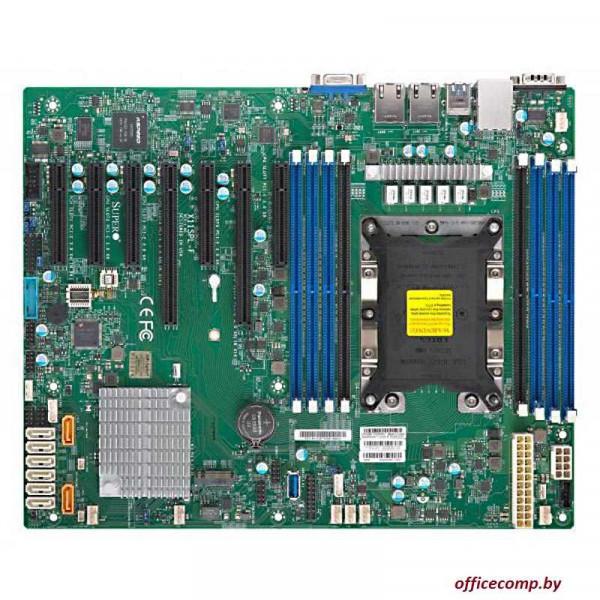 Материнская плата Supermicro MBD-X11SPL-F