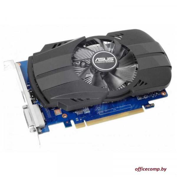 Видеокарта ASUS Phoenix GeForce GT 1030 OC 2GB GDDR5 (PH-GT1030-O2G)