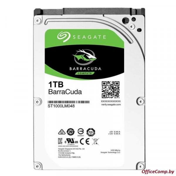 Жесткий диск Seagate Barracuda 1TB [ST1000LM048]