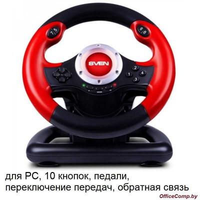 Руль SVEN GC-W400