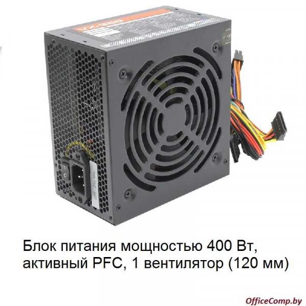 Блок питания AeroCool 400W VX-400