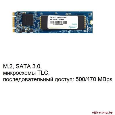 SSD Apacer AST280 120GB AP120GAST280-1