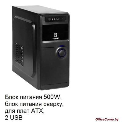 Корпус ATX Vicsone V7 550W